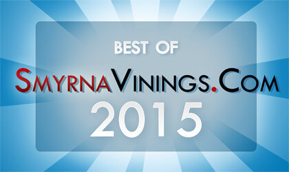 Syrna Vingings logo